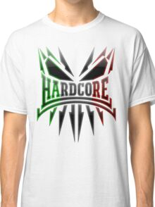 Hardcore TShirt - IT DarkEdge Classic T-Shirt