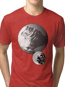 The Dark Side of the Moon Tri-blend T-Shirt