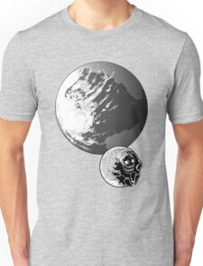 The Dark Side of the Moon Unisex T-Shirt