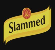 Slammed by Justin Minns