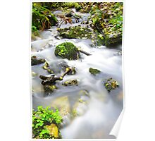 Running river Poster