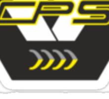 CPS - Protector Cameron Sticker