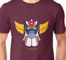UfoRobot Unisex T-Shirt