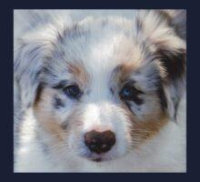 Puppy Beauty. Kids Tee