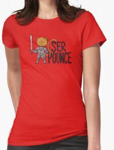 Ser Pounce T-Shirt