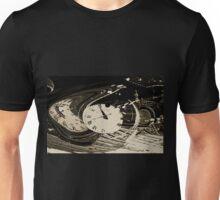 Time Distortion Unisex T-Shirt