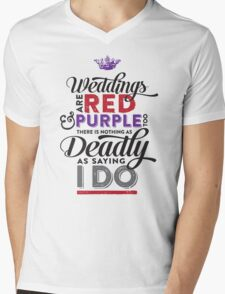 Deadly Weddings T-Shirt