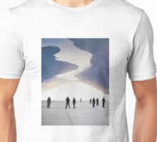 Interdimentional Unisex T-Shirt