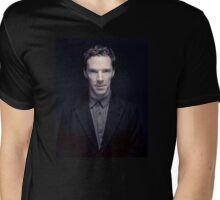 The Man Himself Mens V-Neck T-Shirt