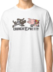 Crunch VS Pretty Classic T-Shirt
