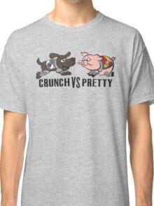 Crunch VS Pretty Classic T-Shirt