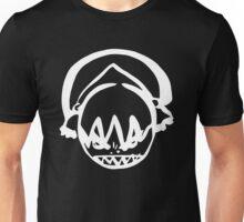 The Runaway (face) II Unisex T-Shirt