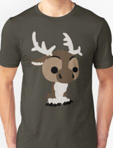 Adorable Reindeer T-Shirt