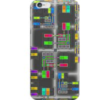 """Matrix Multiplication""© iPhone Case/Skin"