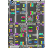 """Matrix Multiplication""© iPad Case/Skin"