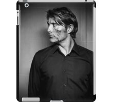 Mads iPad Case/Skin
