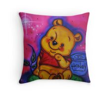 baby pool! Throw Pillow