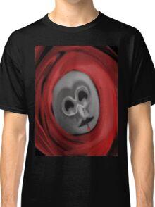 blood mask Classic T-Shirt