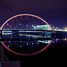 The Clyde Arc by Daniel Davison