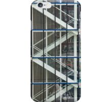 Garage Stairs iPhone Case/Skin