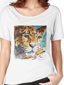 Spots Women's Relaxed Fit T-Shirt