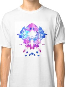 Watchmakers Ink Blot Classic T-Shirt