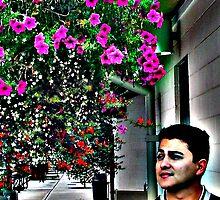 Flower Love by GolemAura