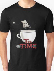 Tea Time! Unisex T-Shirt