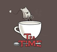 Tea Time! Unisex T-Shirt