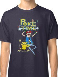 Poketime! Classic T-Shirt