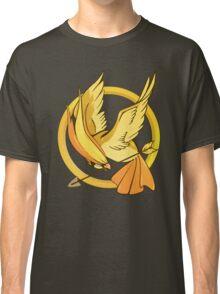 Pokegames Classic T-Shirt