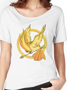 Pokegames Women's Relaxed Fit T-Shirt