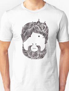 Furry Friend. T-Shirt