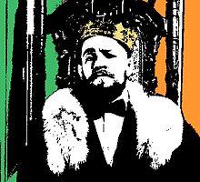 Conor McGregor - Notorious by MJD-Designs