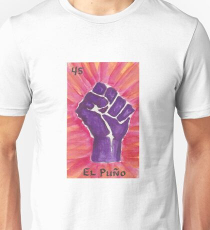 El Puno Unisex T-Shirt