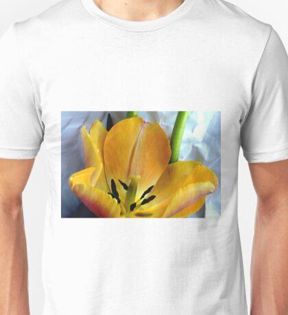 Open Wide Unisex T-Shirt