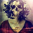 Miss Skull by Ali Gulec