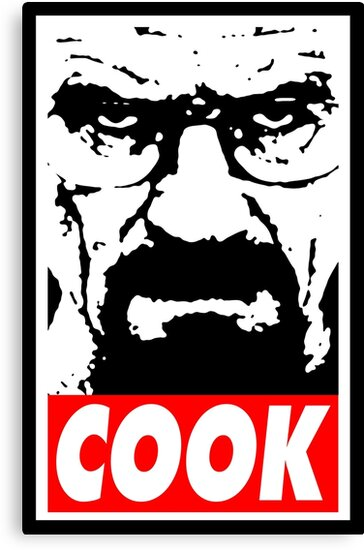 COOK by Jim T
