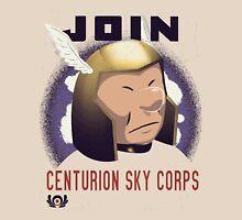 Centurion Sky Corps Unisex T-Shirt