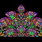 Floral Design 2 by MelDavies