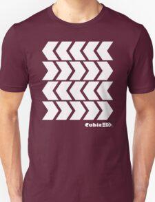 Inkling's Arrowed Red Shirt - Splatoon Unisex T-Shirt