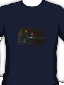 Cleve Walk, Worcester T-Shirt