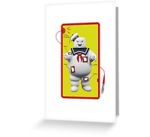 Operation Mallow Greeting Card