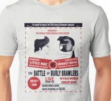 Smashing Title Bout Unisex T-Shirt