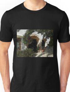 Arches Unisex T-Shirt