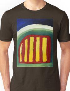 Memories of the red desert Unisex T-Shirt