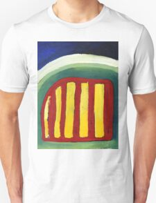Memories of the red desert T-Shirt