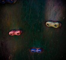 Climb Me Kid by Jason Lee Jodoin
