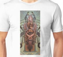 The Coffin Bloom Unisex T-Shirt