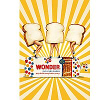 Wonder Women Photographic Print
